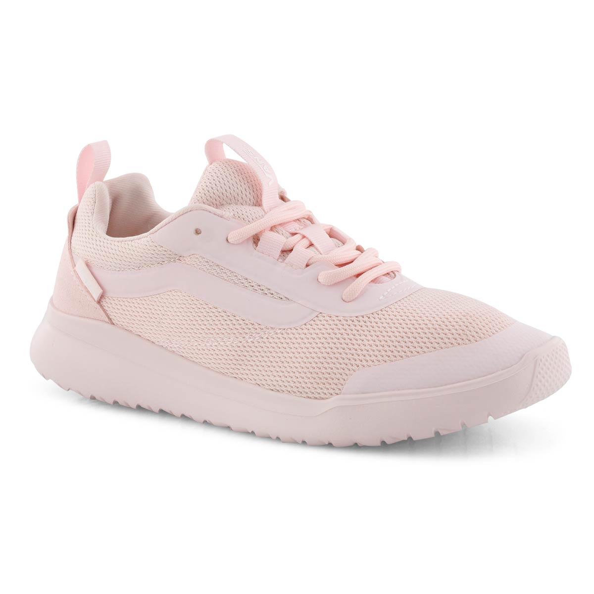 ecd1b4e2eb6220 Vans Women s CERUS RW heavenly pink lace up s