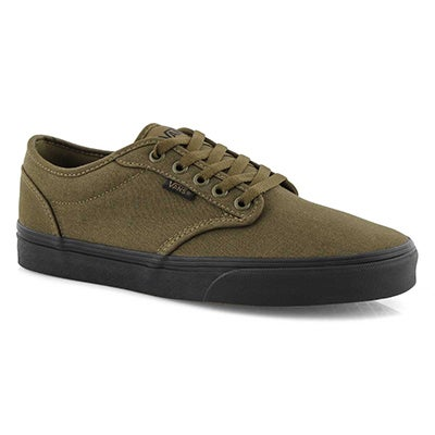 Mns Atwood beech cnvs laceup sneaker