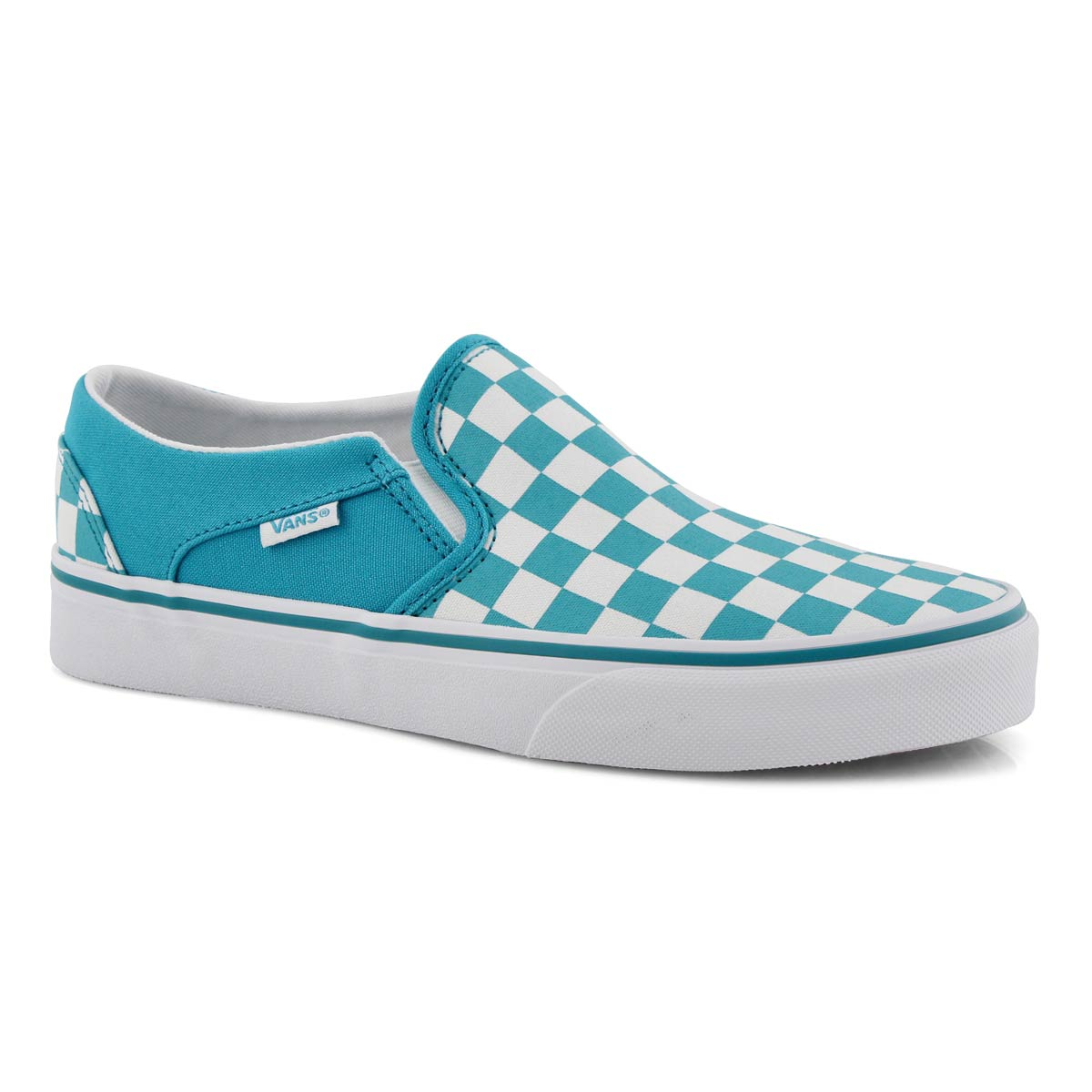 teal and black checkered vans Sale,up