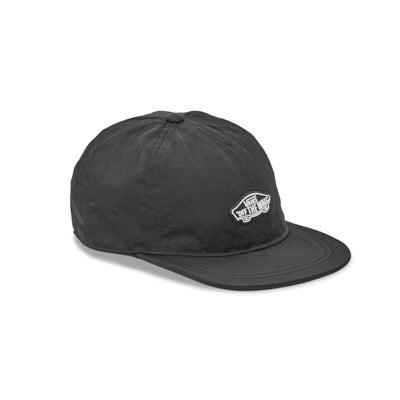 Vans Stow Away black adjustable cap