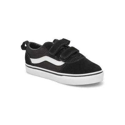 Infs-b Ward V blk/wht sneaker