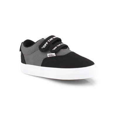 Infs Doheny V blk/wht sneaker