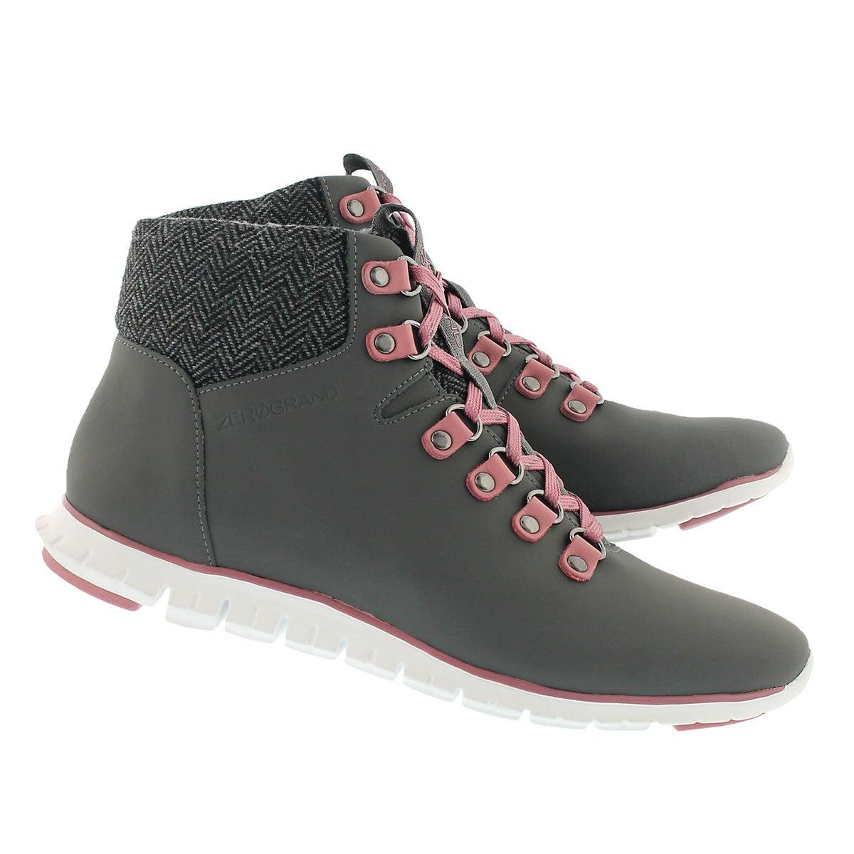Lds Zerogrand castlerock wpf hiking boot