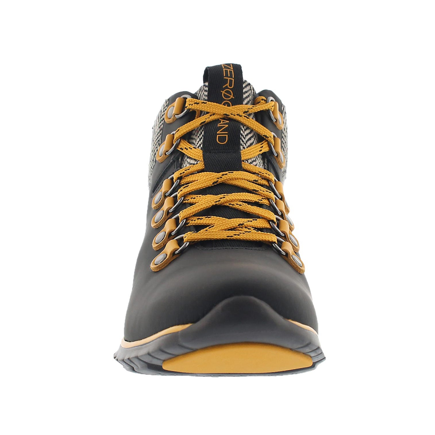 Lds Zerogrand blk/nat wtpf hiking boot