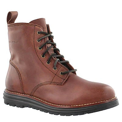 Lds LockridgeGrand burnt chilli wp boot