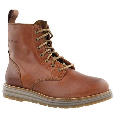 Lds Lockridge Grand woodbury wtpf boot