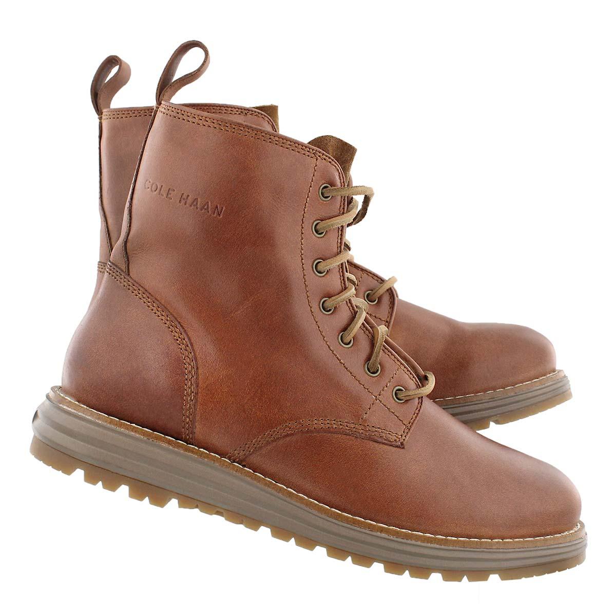 Lds Lockridge Grand woodbury wtpf boot