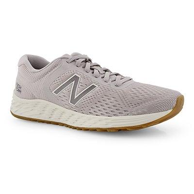 2f430a1f9 Lds Arishi v2 cashmere/mtlc sneaker. New Balance