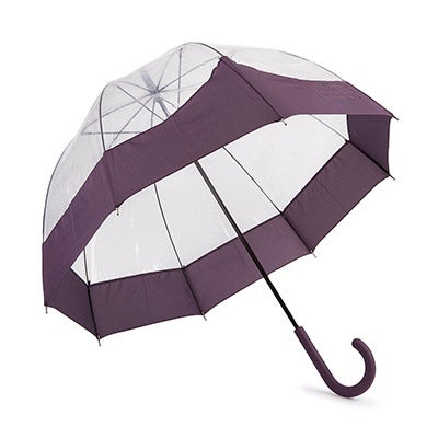 Hunter Women's ORIGINAL MOUSTACHE BUBBLE ppl umbrellas