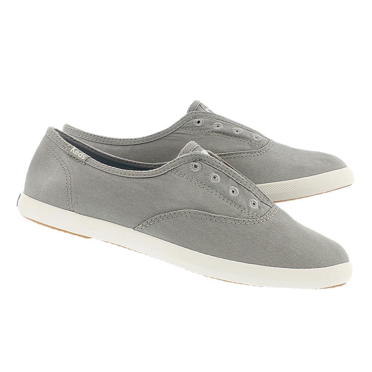 Lds Chillax grey fashion sneaker