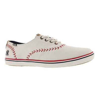 Lds Champion Pennant yankees cream snkr