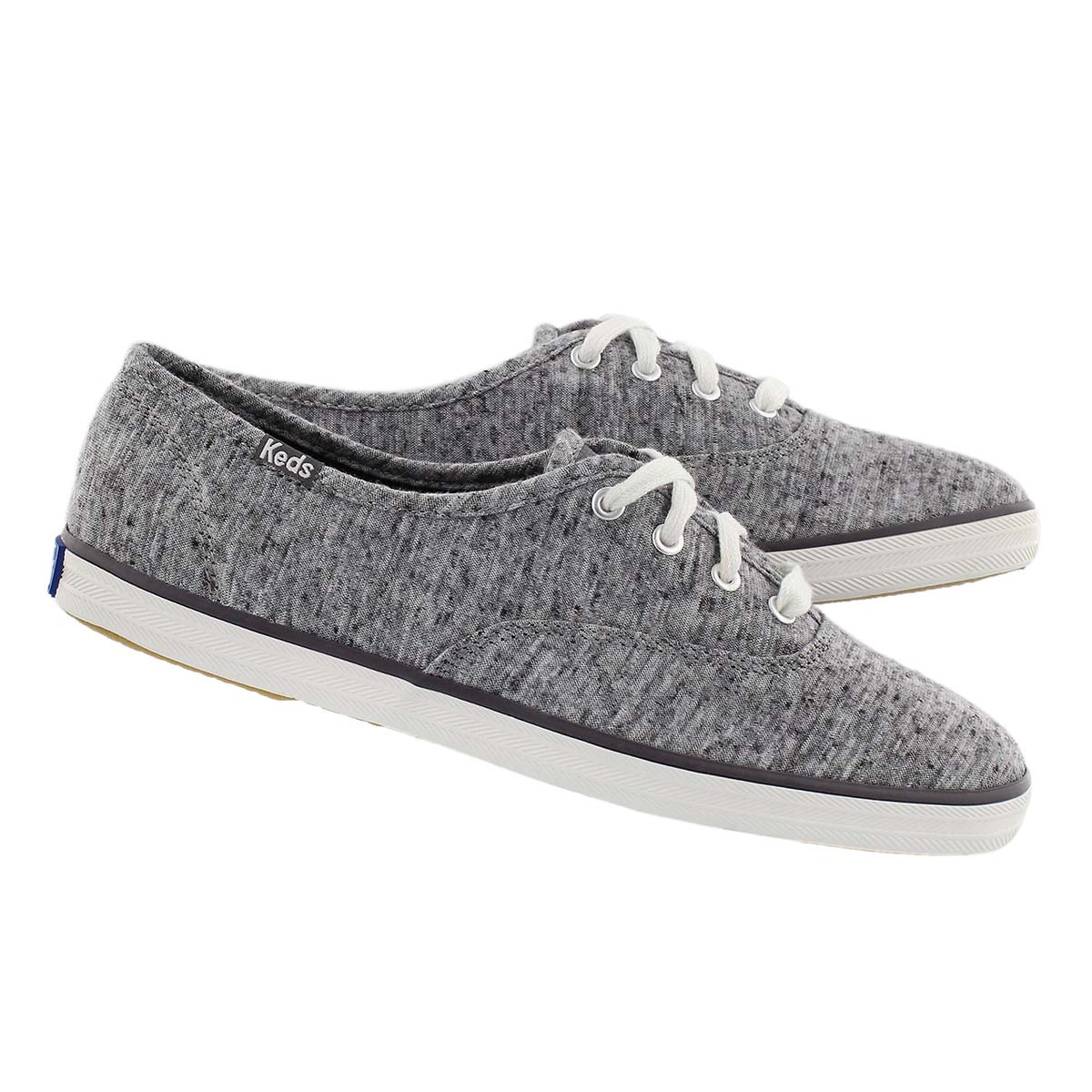 Lds Champion Jersey charcoal sneaker