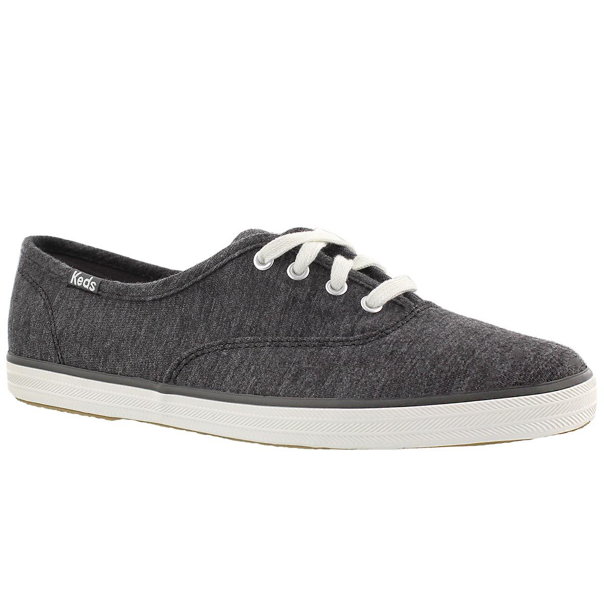 Women's CHAMPION JERSEY graphite sneakers