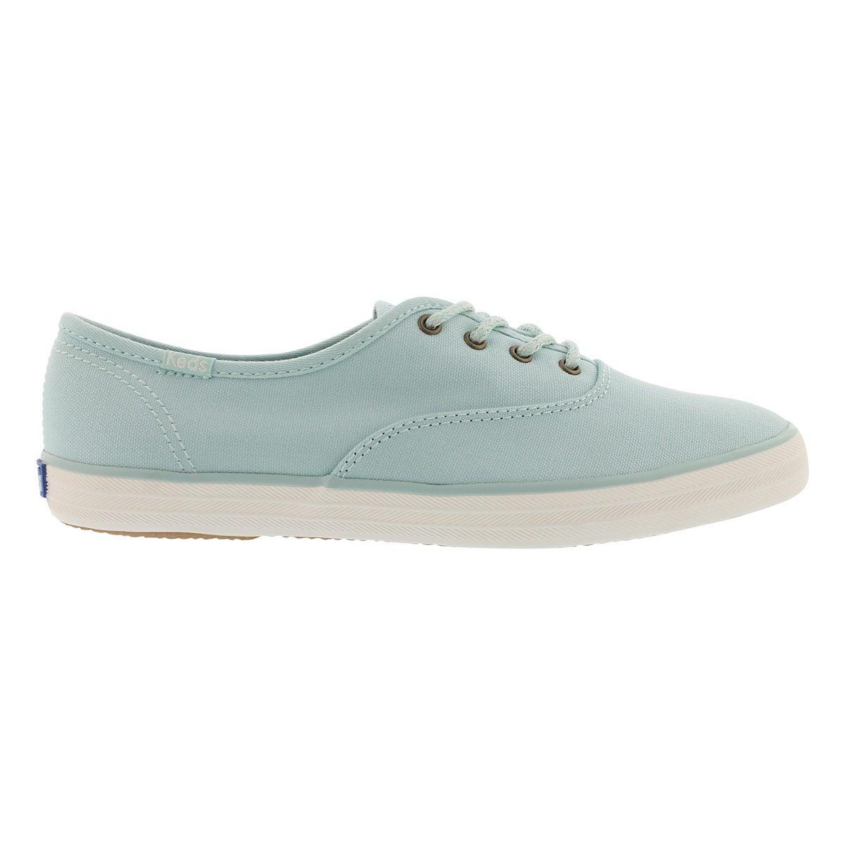 Sneaker Soled Oxford Shoes Women
