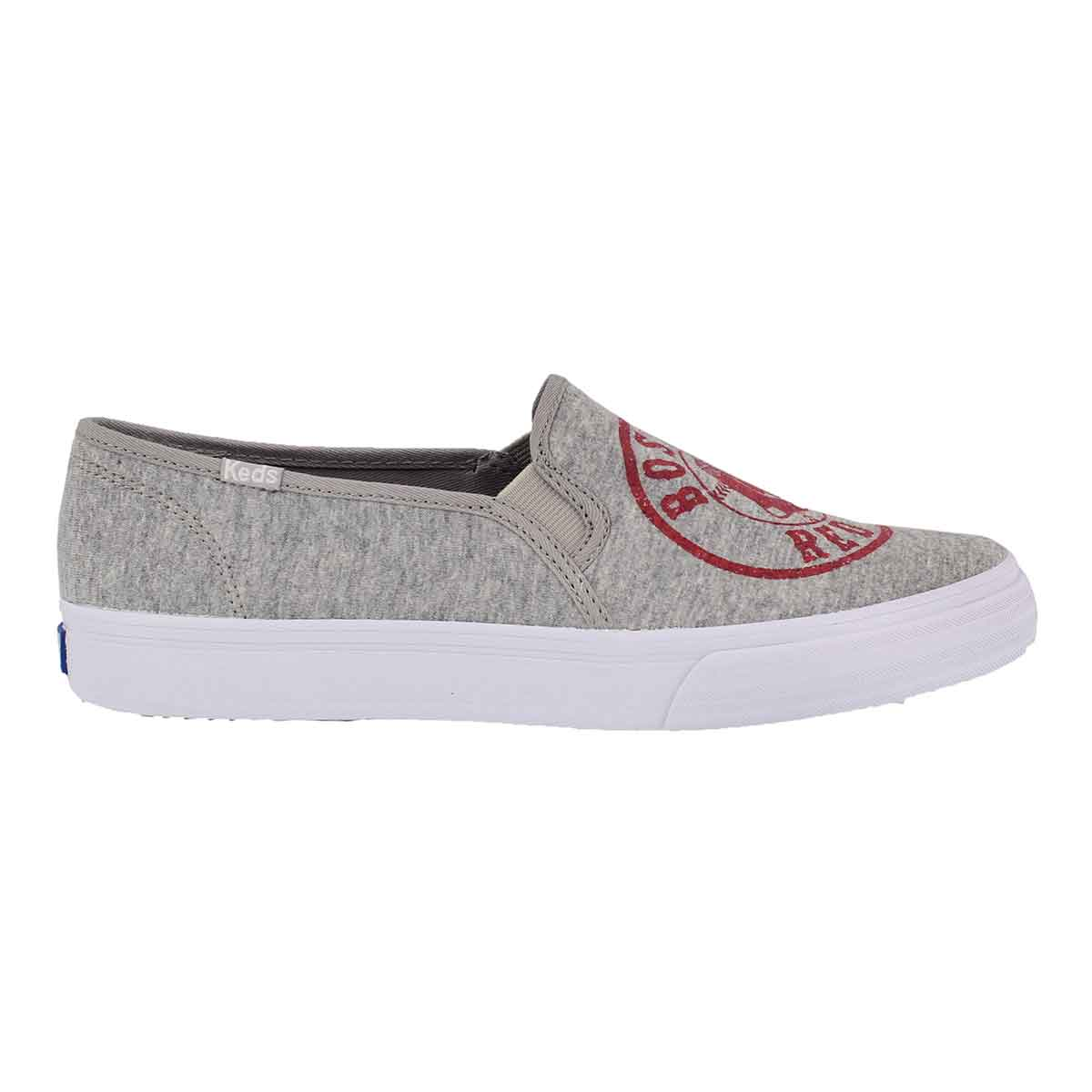 Lds Double Decker Red Sox gry snkr