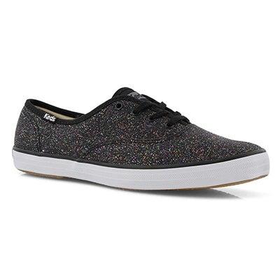 Lds Champion Starlight black sneaker