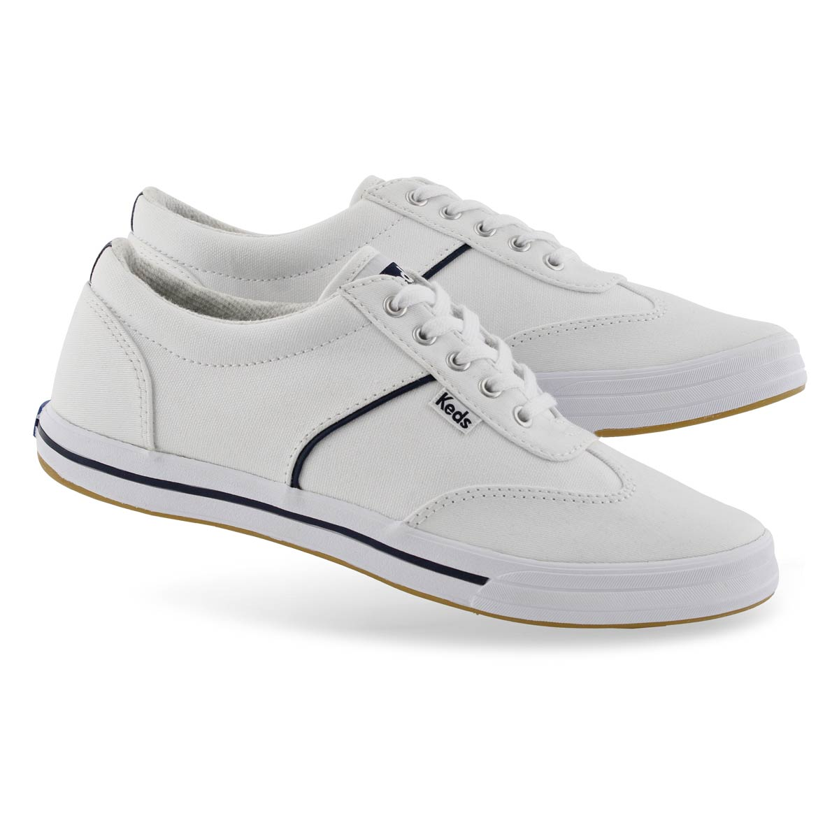 Lds Courty white sneaker