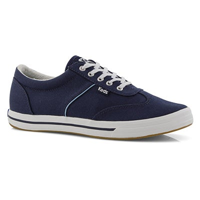 Lds Courty navy sneaker