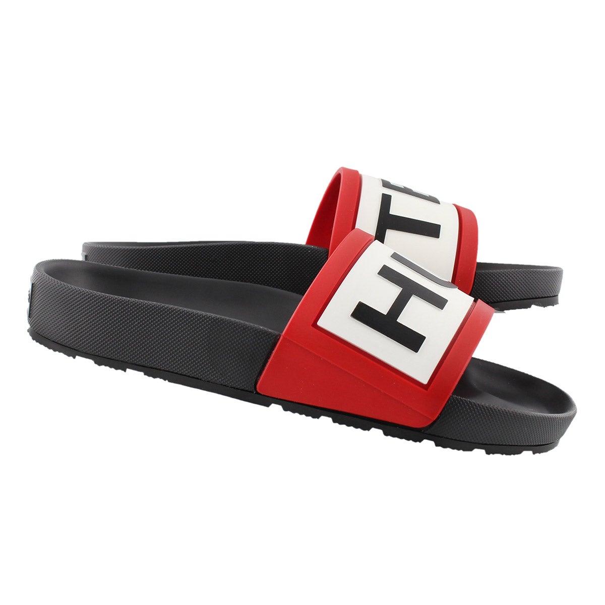 Lds Original Hunter Slide black sandal