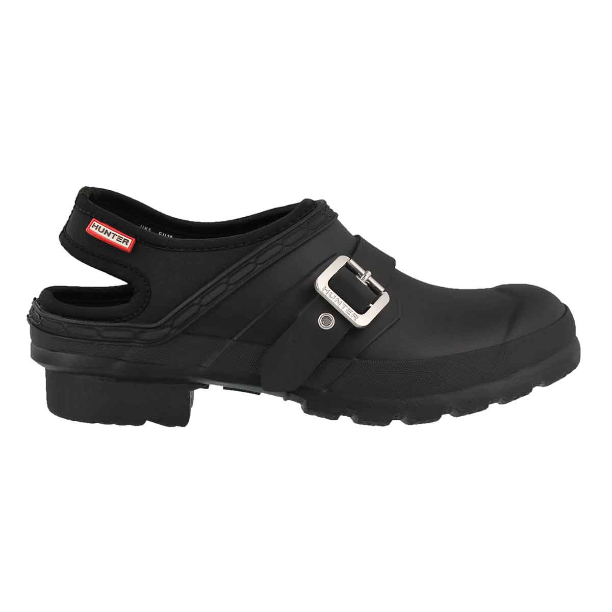 Lds Original black casual clog