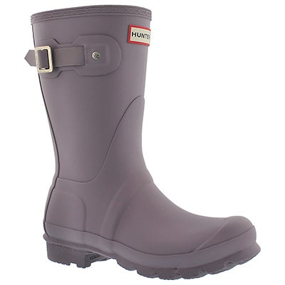 Lds Orig. Short thundercloud rain boot