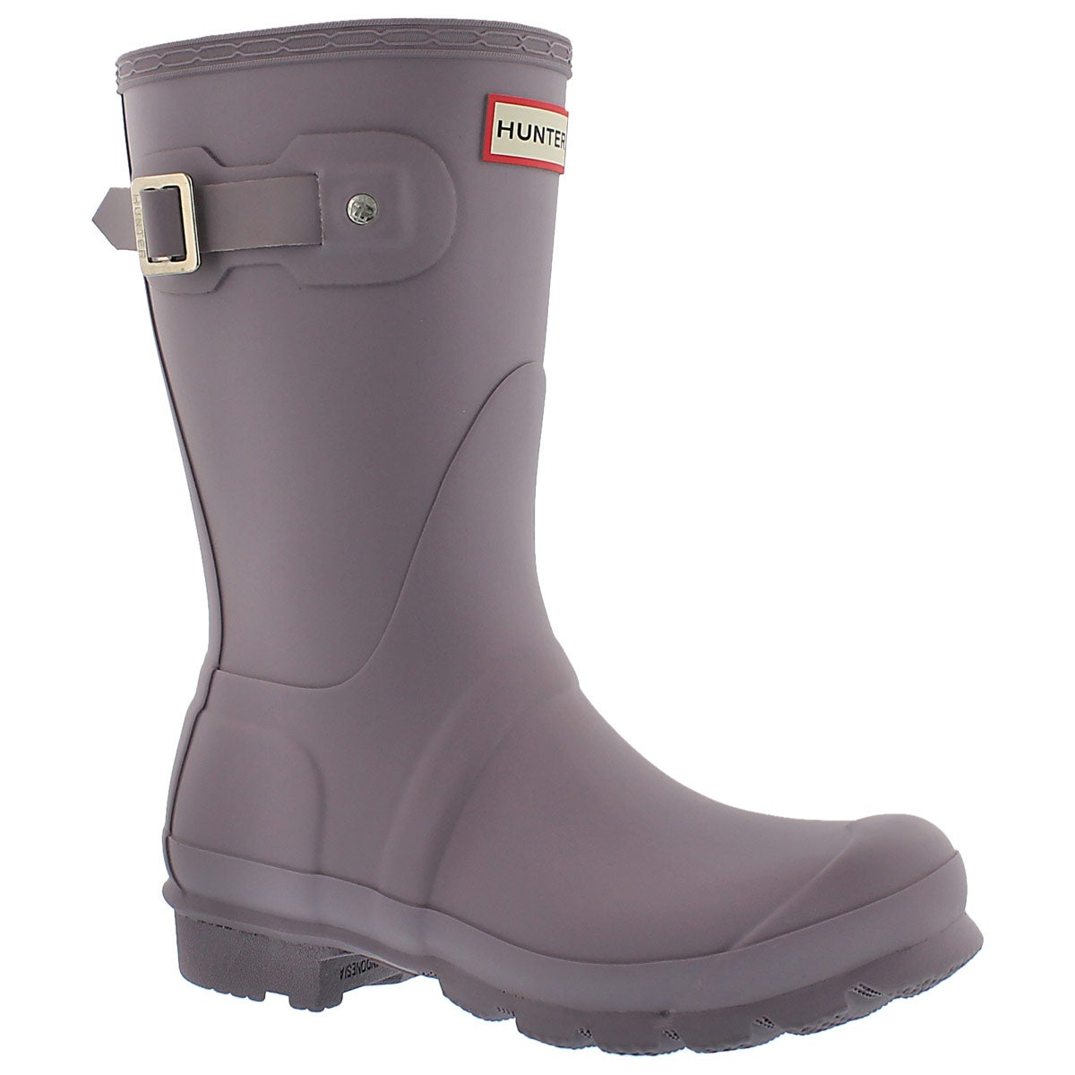 Lastest Womens Black Refined Rain Boots  Official CA Hunter Boots Store