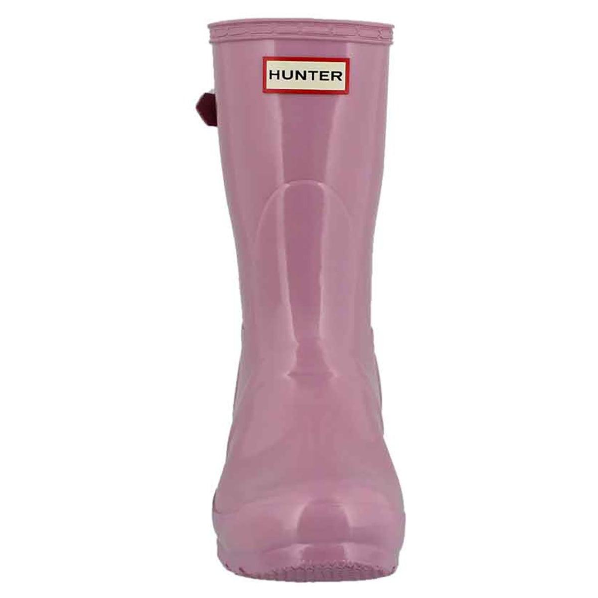 Hunter-Boots-Women-039-s-Original-Back-Adjustable-Short-Rain-Boot