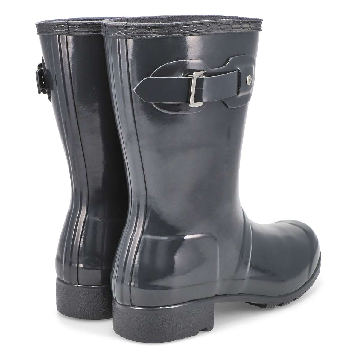 Lds OriginalTourShort Gloss gry rainboot