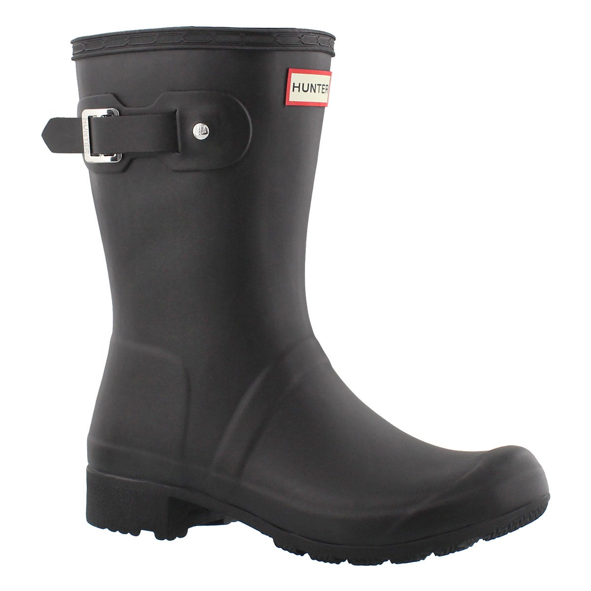 Lds Original Tour Short blk rain boot