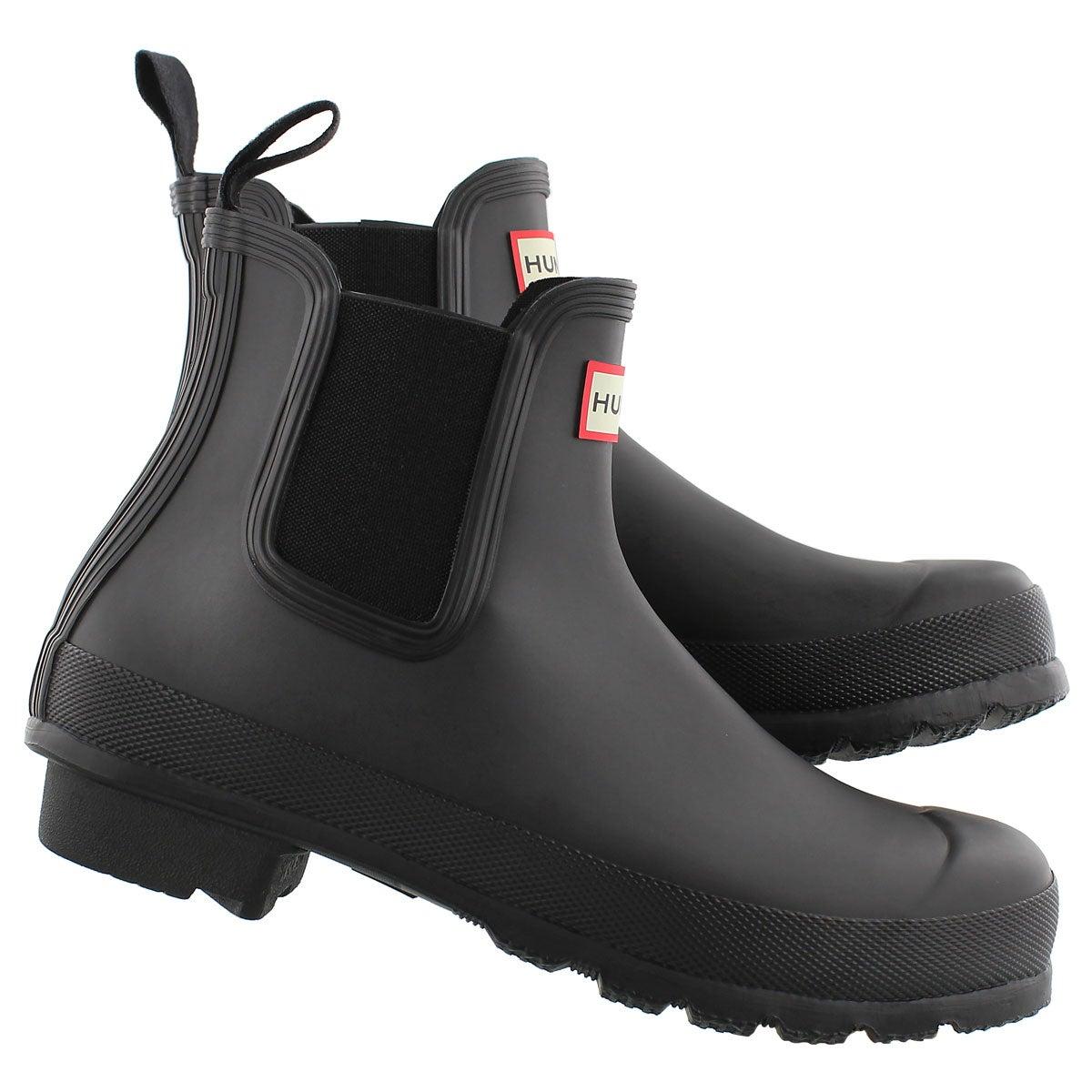 Lds Orig. Chelsea One Tab black boot