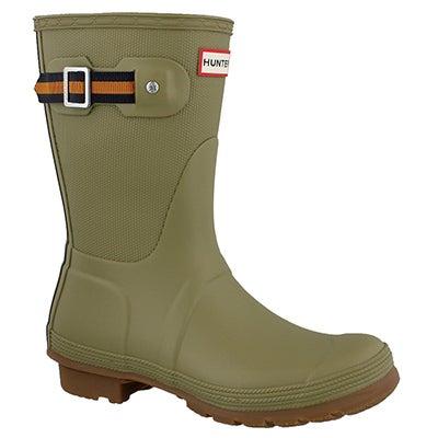Lds Org Shrt Sissinghurst sage boot