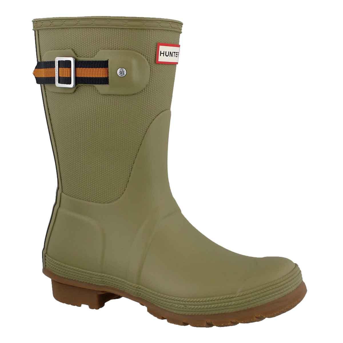 Women's ORIGINAL SHORT SISSINGHURST sage boots