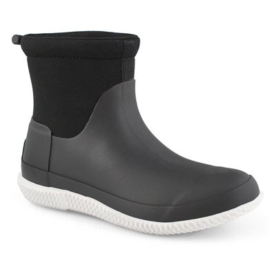 Lds Original Mesh Short black rain boot