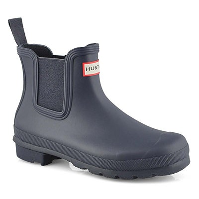 Lds Original Chelsea navy rainboot
