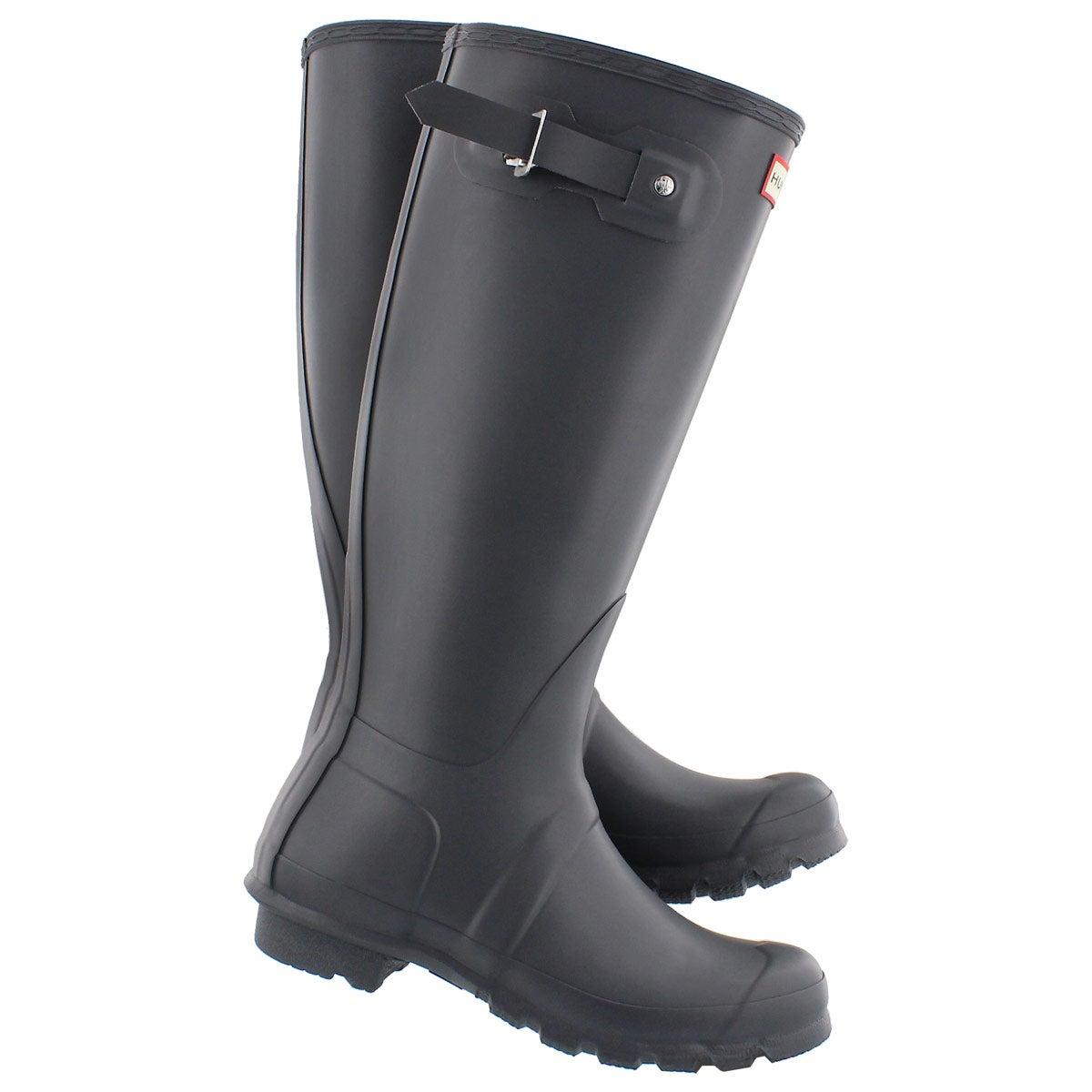 Lds Original Tall Classic grey rain boot