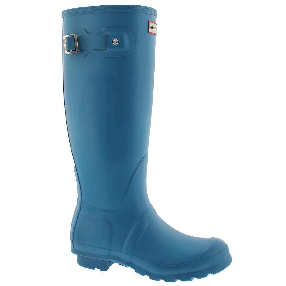 Women's ORIGINAL TALL CLASSIC blue rain boots