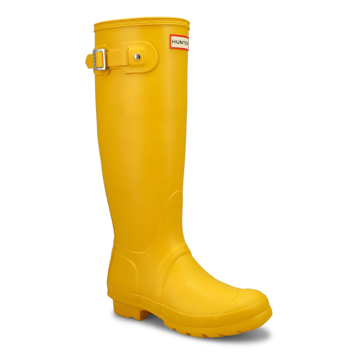 Brilliant Hunter Womens Original Gloss Rain Boot