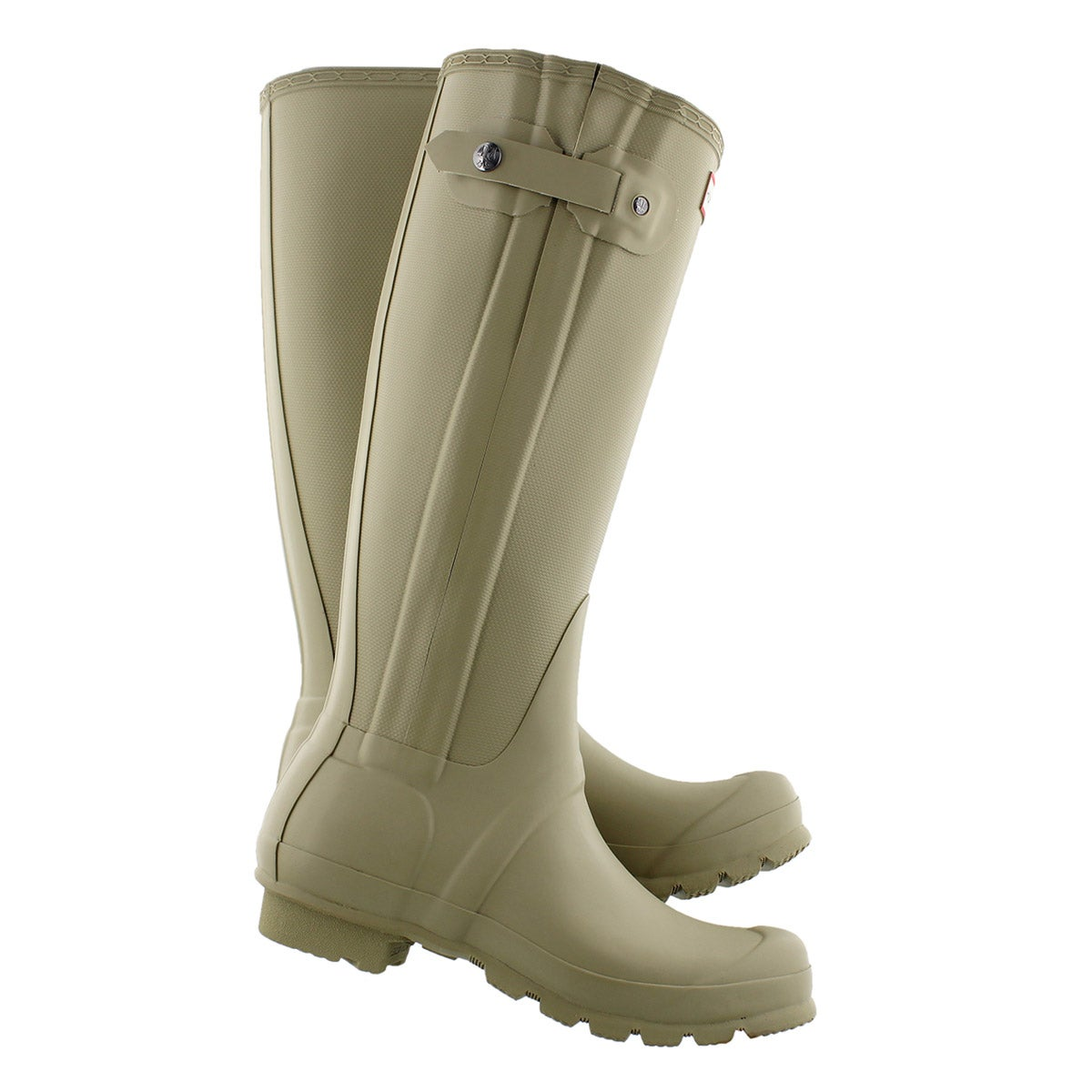 Lds Origi Slim Textured Leg sge rainboot