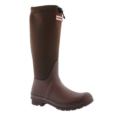 Lds Orig. Tour Neoprene umber rain boot