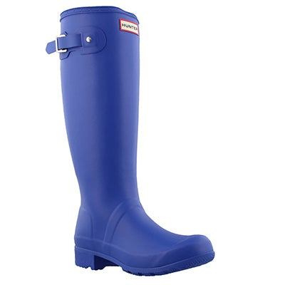 Lds Original Tour cobalt rain boot