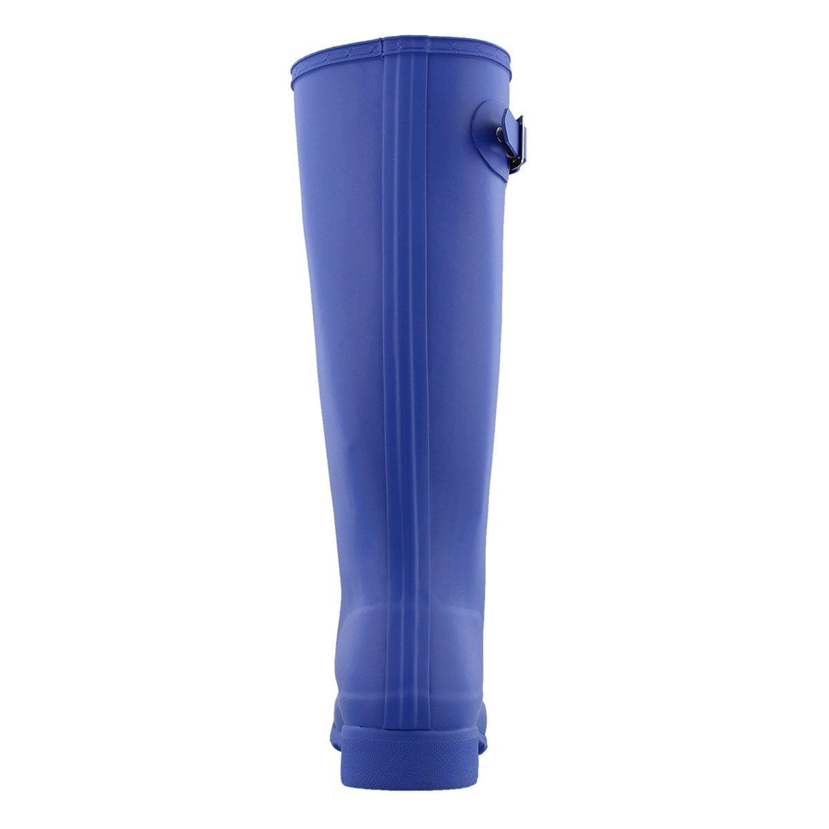 Lds Original Tour cobalt rain boot