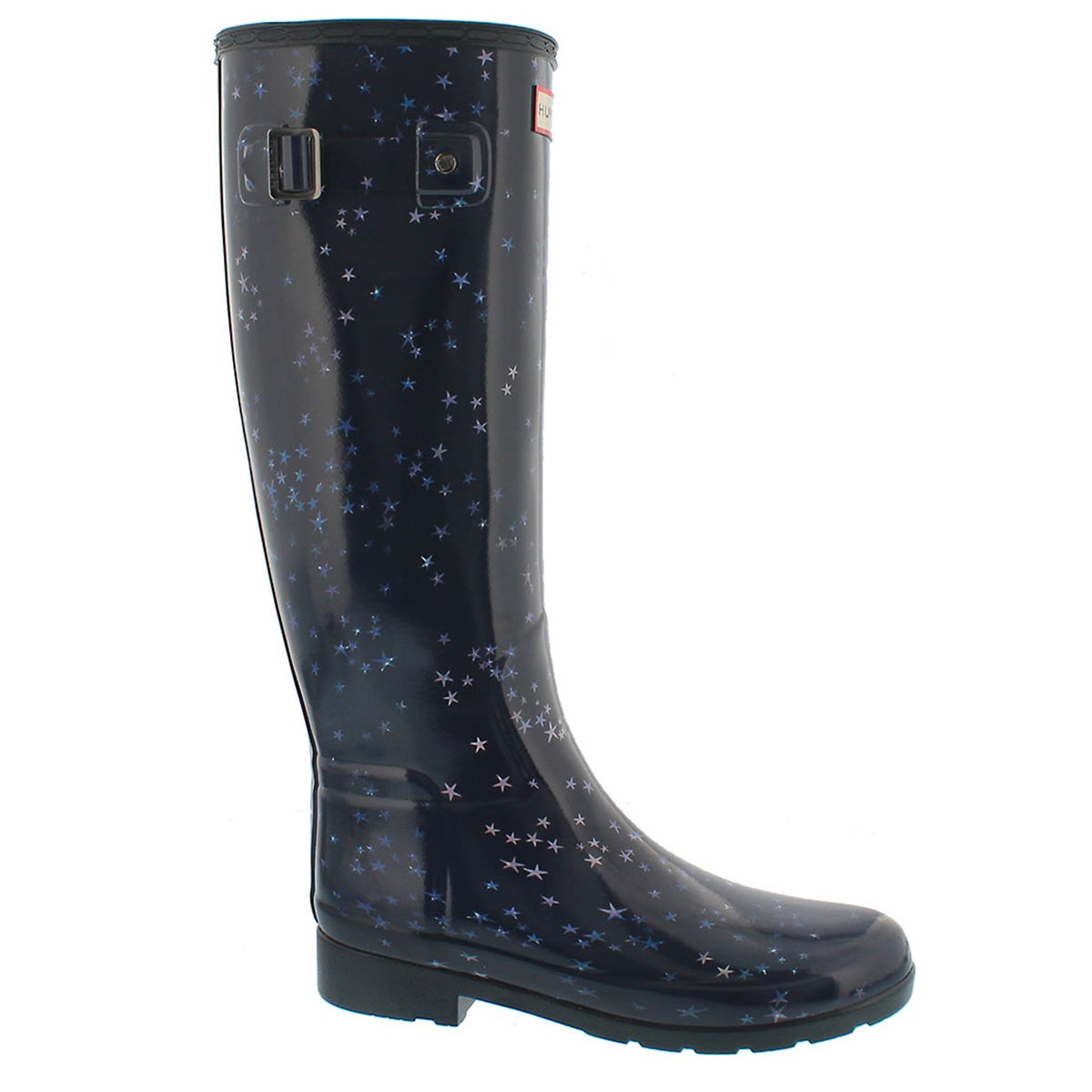 Women's REFINED TALL CONSTELLATION mdn rain boots