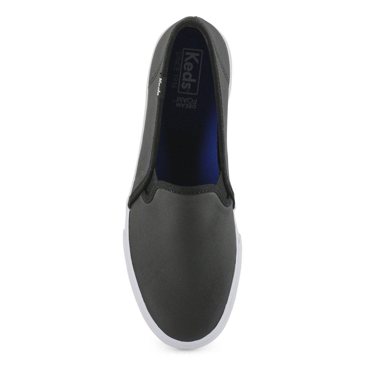 d1a73d7f7f22 Keds Women s Double Decker Slip On Fashion Sneaker