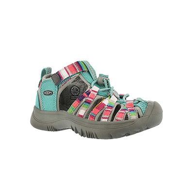 Infant Whisper raya fusion sport sandal