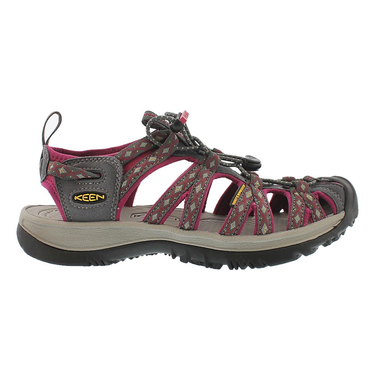 Keen Women's Whisper Sport Sandal | eBay