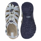 Lds Whisper sterling blue sport sandal