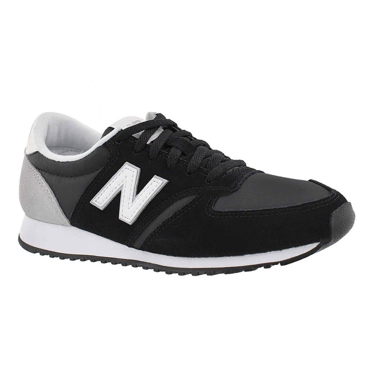 New Balance Brown 420 Nubuck Trainers for men
