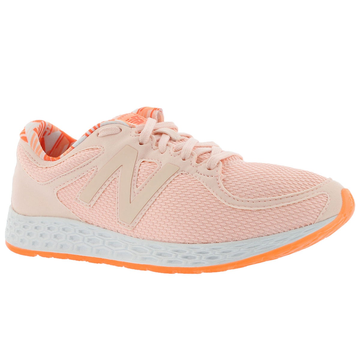 Women's ZAN sunrise glow lace up sneakers