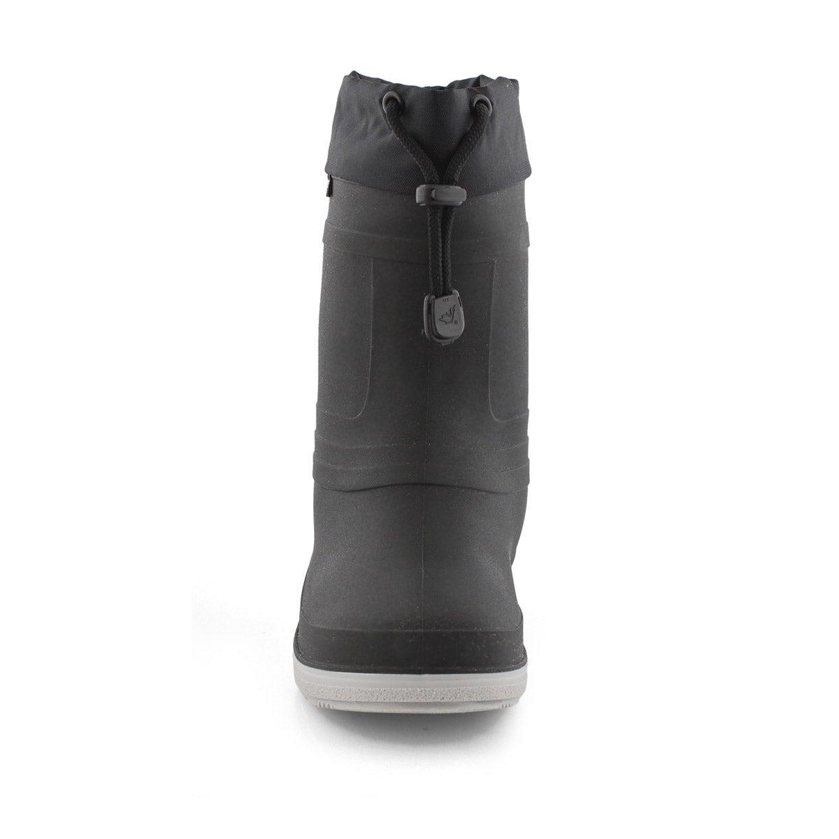Kds Ice Castle black wtpf winter boot
