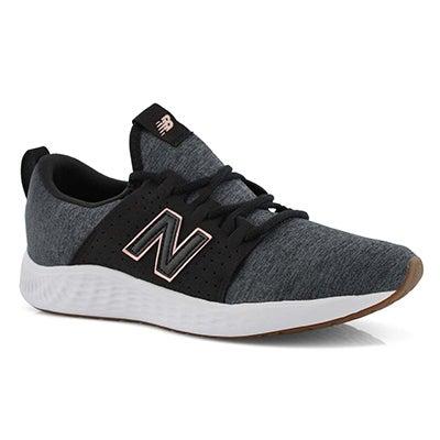 Chaussures de course SPTv1,nr/plomb,fem